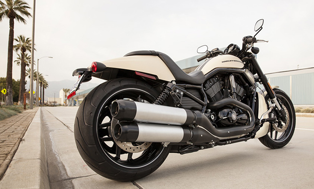 2014 Harley Davidson Night Rod Expert Review