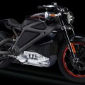 2014 Harley Davidson Electric Motorcycle Road King