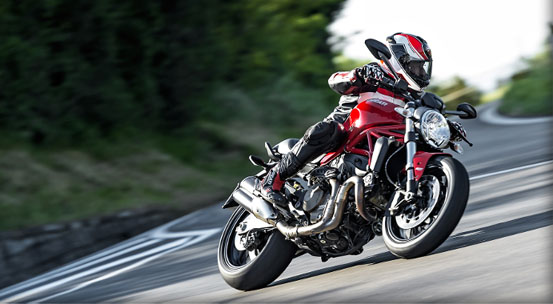 Ducati Monster 821 2015 Review, Price, Specs – First Ride