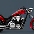 new Honda Fury 2015