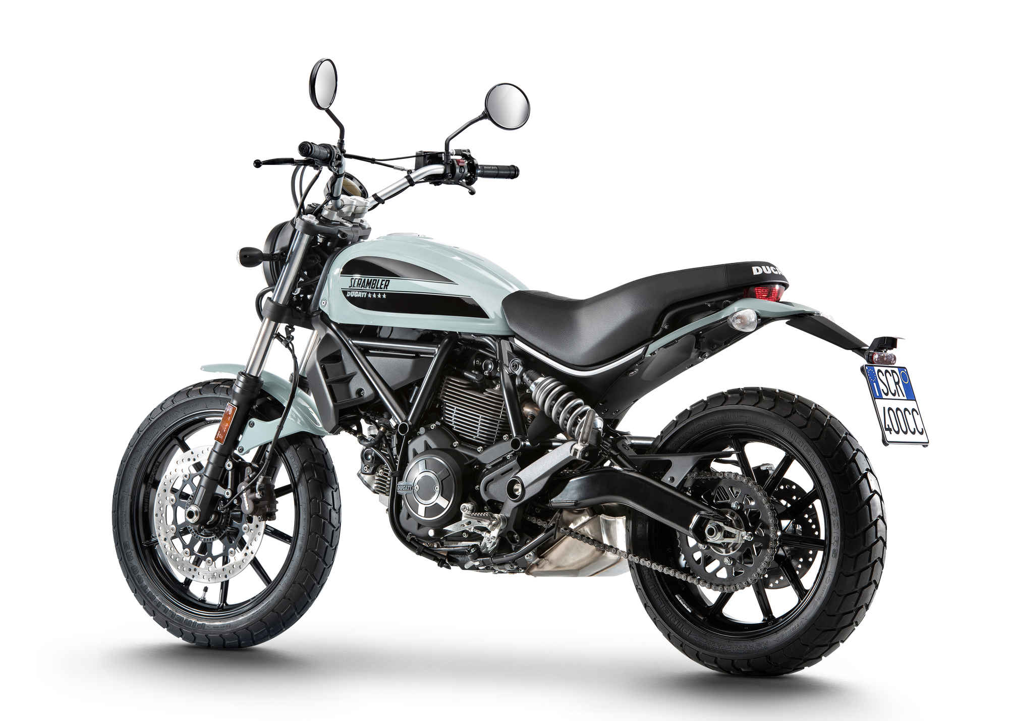 Review of Ducati 2016 Scrambler