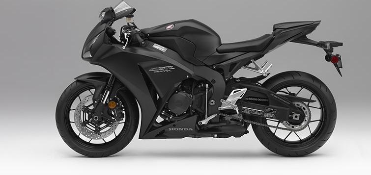 Honda CBR 1000RR style