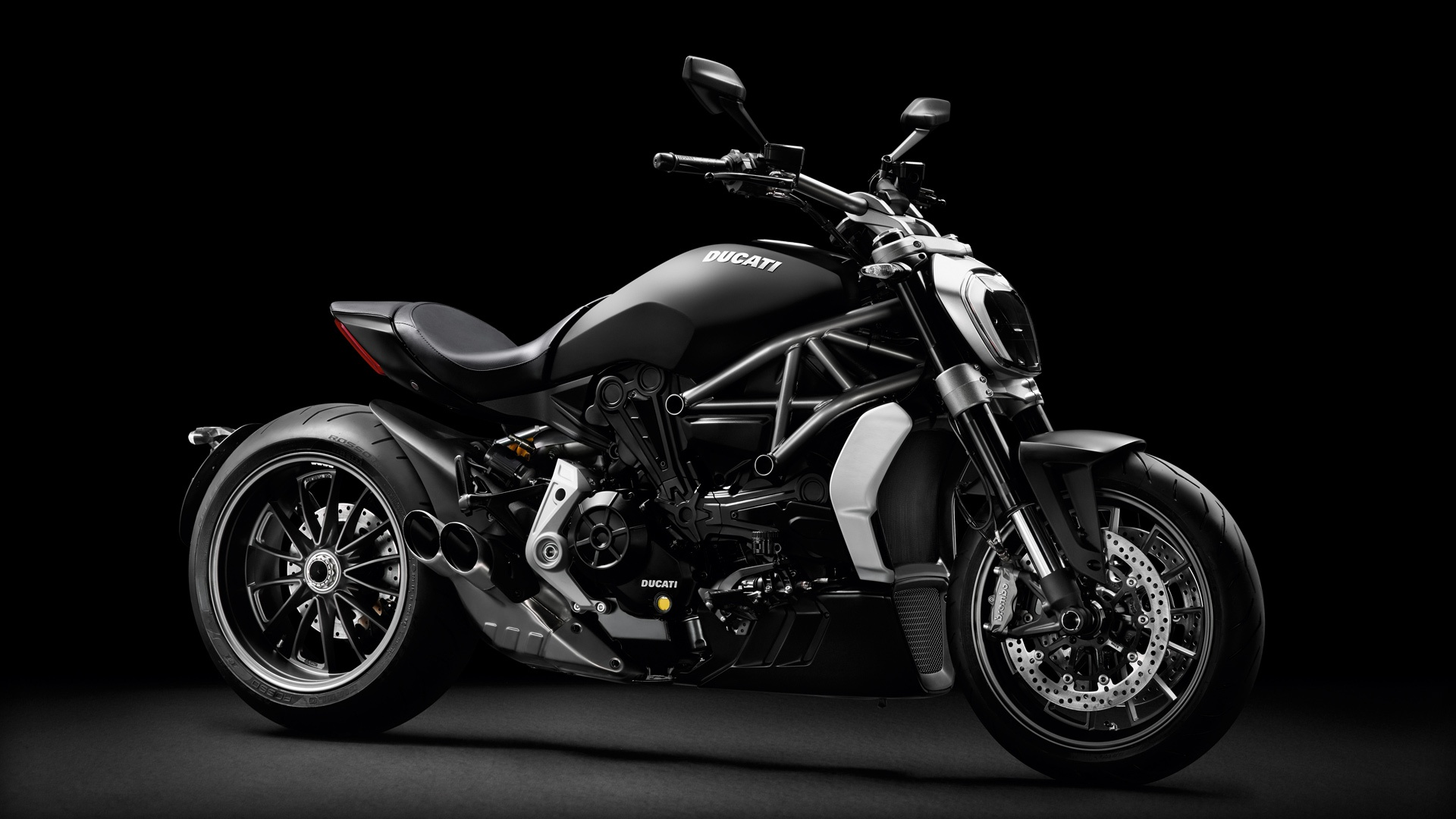Review of 2016 Ducati XDiavel