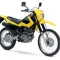 2017 Suzuki DR200S