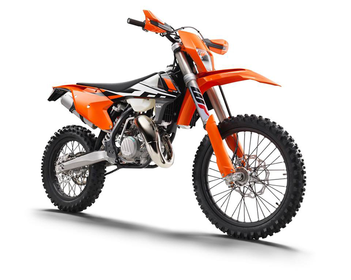 Beta Dirt Bikes >> 2017 KTM 300 EXC Review and Specification - Bikes Catalog