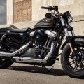 2017 Sportster Forty-Eight Harley-Davidson