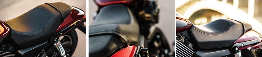Harley-Davidson 2017 Street 750 Specs