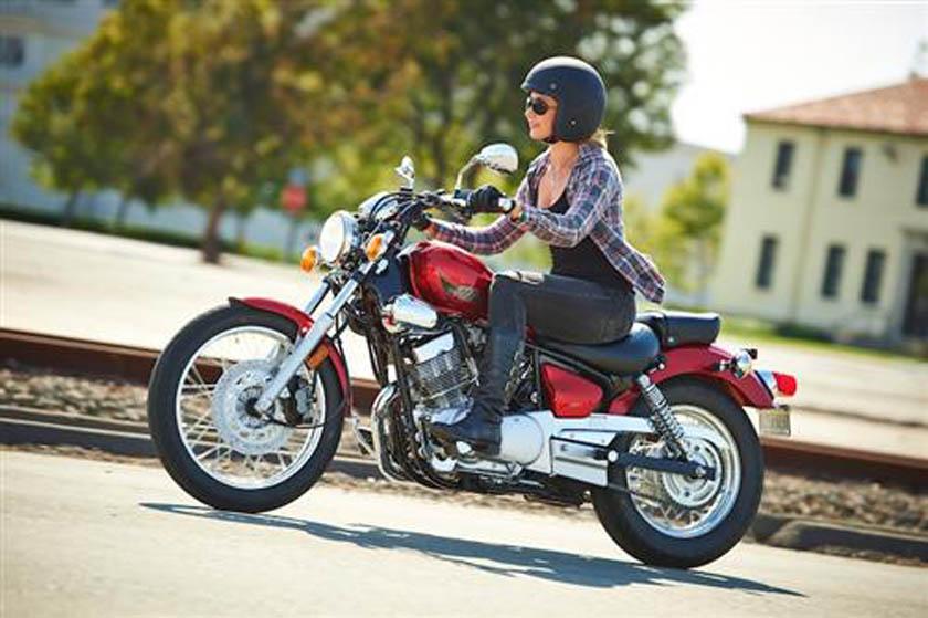 Top Ten Best Bikes for Women in the World