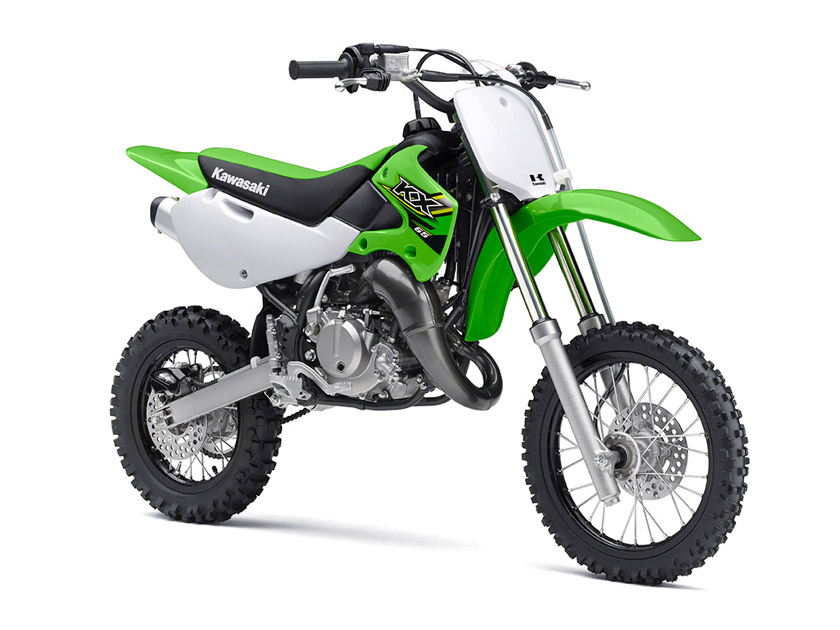 Kawasaki Motocross Bike Price
