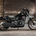 Harley-Davidson 2017 Low Rider S