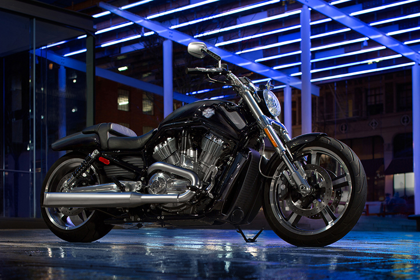 Harley-Davidson 2017 V-Rod Muscle Price Specs Review