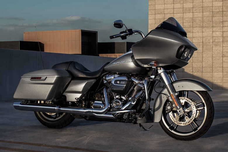 Review of 2017 Harley-Davidson Road Glide