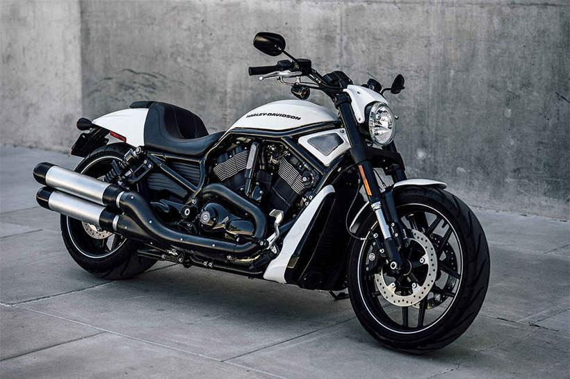 2017 V-Rod Night Rod Special Harley-Davidson