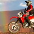 2017 XR650L Honda New Dirt Bike