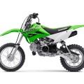 2017 KLX 110 and 2017 KLX 110L Kawasaki Dirt Bike