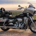 New 2017 Road Glide Ultra Harley-Davidson