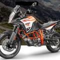 KTM 1290 Super Adventure R 2017 Bike