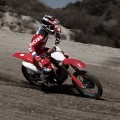 2017 CRF450R Honda Powerful Dirt Bike