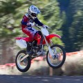 2017 Honda CRF150R Dirt Bike