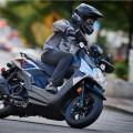 2017 Zuma 125 Yamaha Scooter