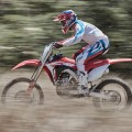 Honda 2017 CRF450RX Most Powerful Dirt Bike