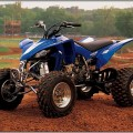 Top Ten Best Sports Quad Bikes