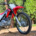 2017 CRF125F Honda Trail Dirt Bike