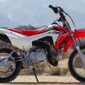 2017 Honda CRF110F Trail Dirt Bike