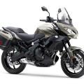 2017 Kawasaki Versys 650 LT Touring Bike