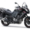 Kawasaki 2017 Versys 1000 LT Bike