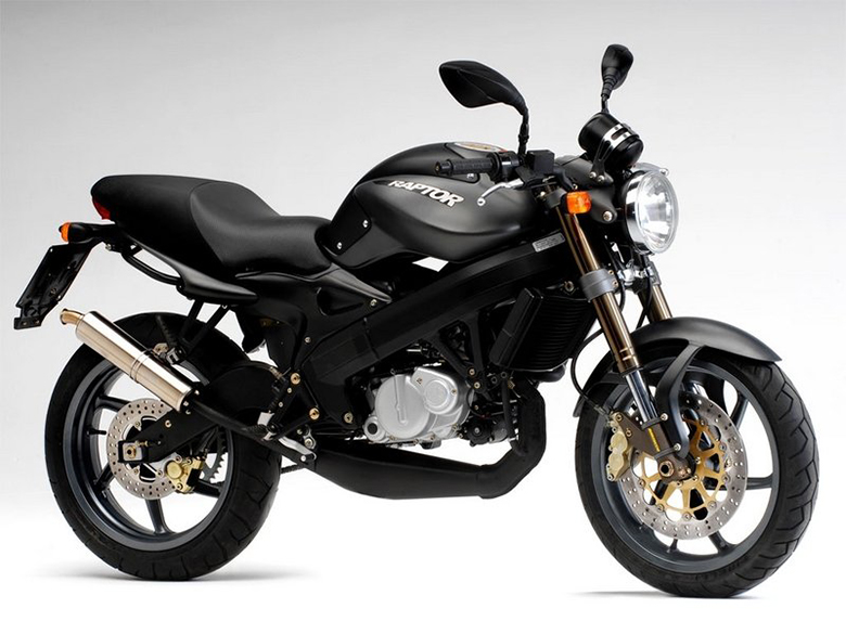 Top Ten Best 125cc Motorcycles