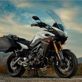 FJ-09 2017 Yamaha SuperSport Touring Bike