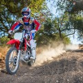 Honda 2017 CRF150F Dirt Bike