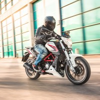 Benelli BN 251 Naked Motorcycle