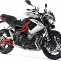 TNT R Benelli Naked SuperBike