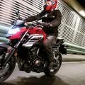 2018 CB650F Honda Sports Motorcycle