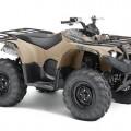 2018 Kodiak 450 Yamaha Utility ATV
