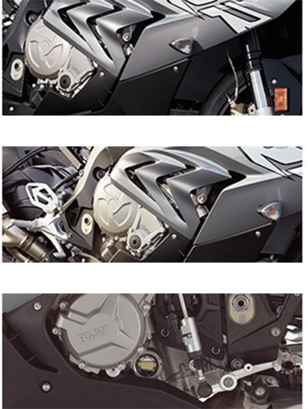 BMW 2017 S 1000 RR Sports Bike Specs