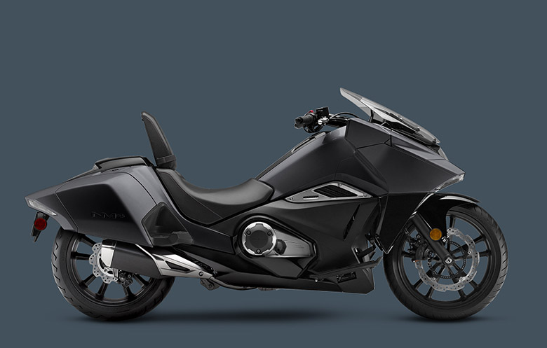 Honda 2018 NM4 Cruiser Motorcycle