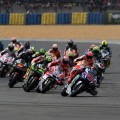 Grand Prix DE France MotoGP Race 2017