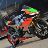 2017 Aprilia RSV4 FW-GP Sports Bike
