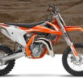 2018 KTM 65 SX Mini Off Road Bike