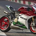 Ducati 2017 1299 Panigale R Final Edition SuperSport Bike