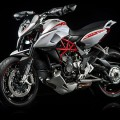 MV Agusta Rivale 800 2017 Naked Sports Bike