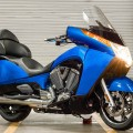 2017 Victory Vision Cruiser Motorcycle