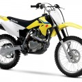 2018 DR-Z125L Suzuki Dirt Bike
