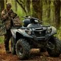 2018 Kodiak 700 EPS Yamaha Utility ATV
