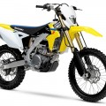2018 RMX450Z Suzuki Powerful Dirt Bike