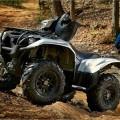 2018 Yamaha Kodiak 700 EPS SE Utility ATV