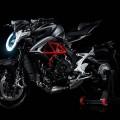 Brutale 800 MV Agusta 2017 Naked Sports Bike